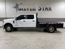 2017_Ford_Super Duty F-350 DRW_XL 4WD FlatBed Powerstroke_ Dallas TX