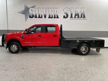 2017_Ford_Super Duty F-350 DRW_XL 4WD Powerstroke CM-FlatBed_ Dallas TX