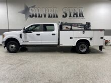 2017_Ford_Super Duty F-350 DRW_XL DRW 4WD Powerstroke ServiceBed_ Dallas TX
