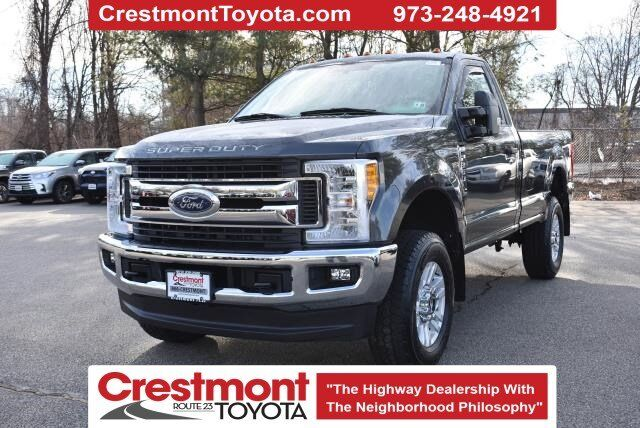 2017 Ford Super Duty F-350 SRW  Pompton Plains NJ