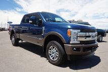 2017 Ford Super Duty F-350 SRW King Ranch Grand Junction CO