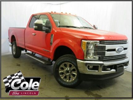2017_Ford_Super Duty F-350 SRW_Lariat 4WD SuperCab 8' Box_ Southwest MI