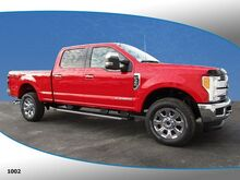 2017_Ford_Super Duty F-350 SRW_Lariat_ Belleview FL