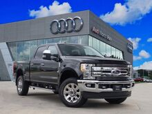 2017 Ford Super Duty F-350 SRW Lariat San Antonio TX