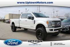2017_Ford_Super Duty F-350 SRW_Platinum 4WD_ Milwaukee and Slinger WI