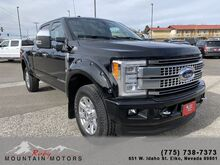 2017_Ford_Super Duty F-350 SRW_Platinum_ Elko NV