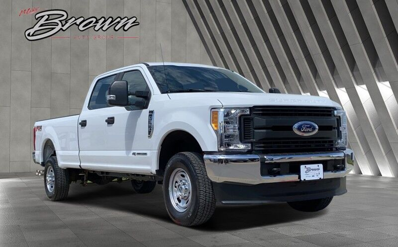 2017 Ford Super Duty F-350 SRW XL Granbury TX