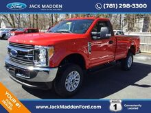 2017_Ford_Super Duty F-350 SRW_XLT_ Norwood MA