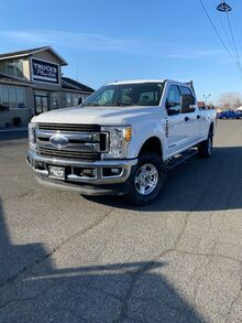 2017_Ford_Super Duty F-350 SRW_XLT_ Yakima WA