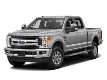 2017_Ford_Super Duty F-350 SRW__ Cape Girardeau