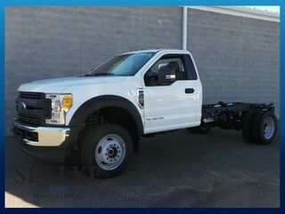 2017_Ford_Super Duty F-450 DRW_XL_ Kalamazoo MI