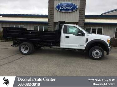 2017_Ford_Super Duty F-450 DRW_XL_ Decorah IA