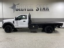 2017_Ford_Super Duty F-550 DRW_XL Regular Cab Flat Bed Powerstroke_ Dallas TX