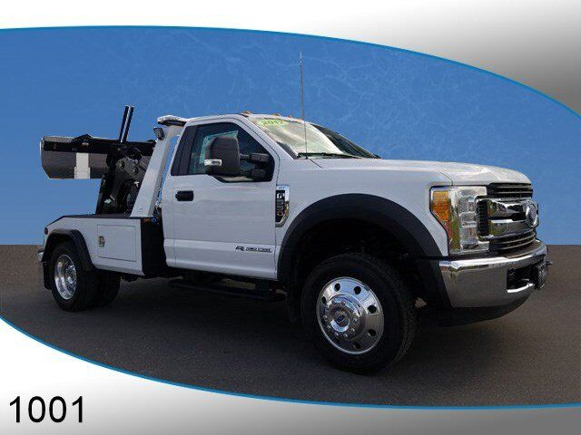 2017 Ford Super Duty F-550 DRW XLT Ocala FL