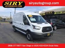 2017_Ford_T-250 Mid Roof Cargo Van__ San Diego CA