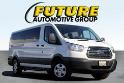 2017_Ford_TRANSIT-350_3D Low Roof Wagon_ Roseville CA