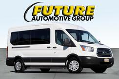 2017_Ford_TRANSIT-350_3D Medium Roof Wagon_ Roseville CA