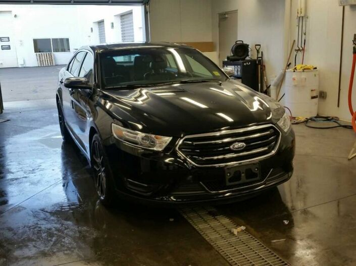2017 Ford Taurus Limited  - Certified Calgary AB
