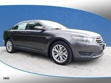 2017_Ford_Taurus_Limited_ Belleview FL