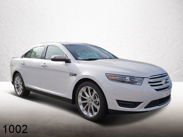 2017 Ford Taurus Limited Belleview FL