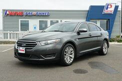 2017_Ford_Taurus_Limited_ Brownsville TX