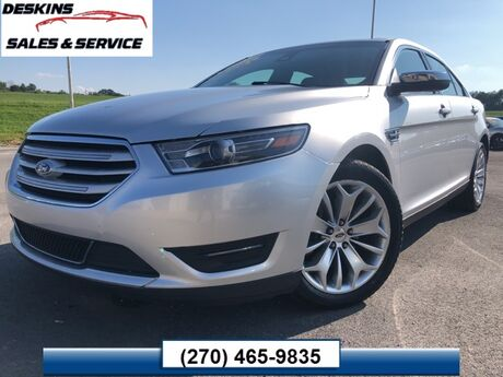 2017 Ford Taurus Limited Campbellsville KY