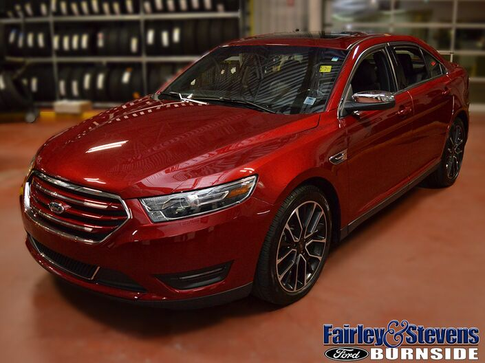 2017 Ford Taurus Limited Dartmouth NS