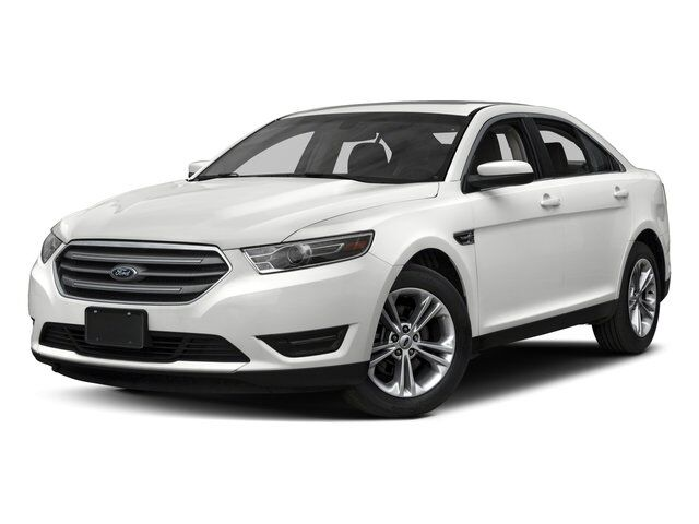 2017 Ford Taurus Limited Oroville CA
