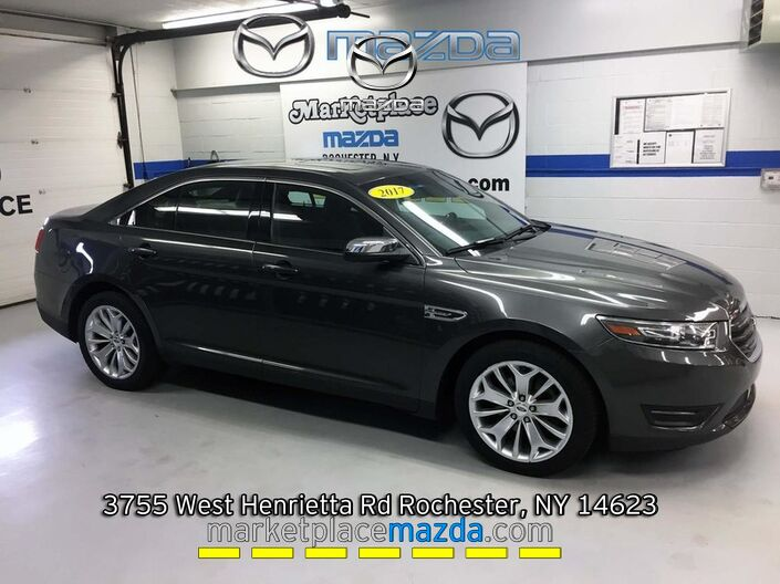 2017 Ford Taurus Limited Rochester NY