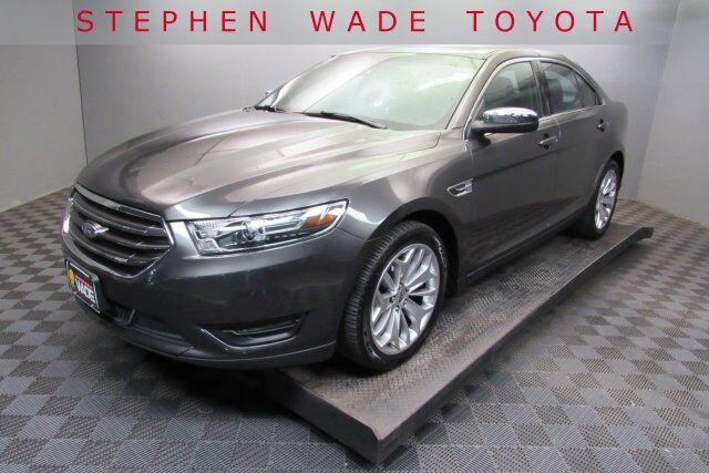 2017 Ford Taurus Limited St George UT