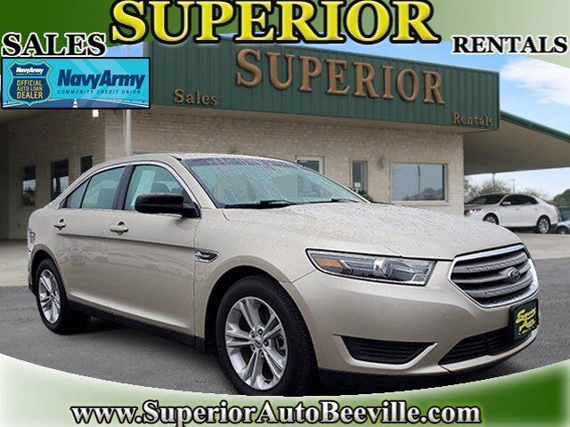 2017 Ford Taurus SE Beeville TX