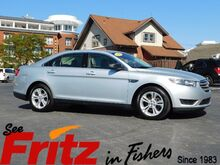 2017_Ford_Taurus_SE_ Fishers IN