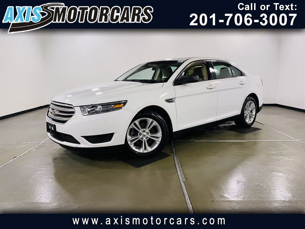 2017 Ford Taurus SE Jersey City NJ