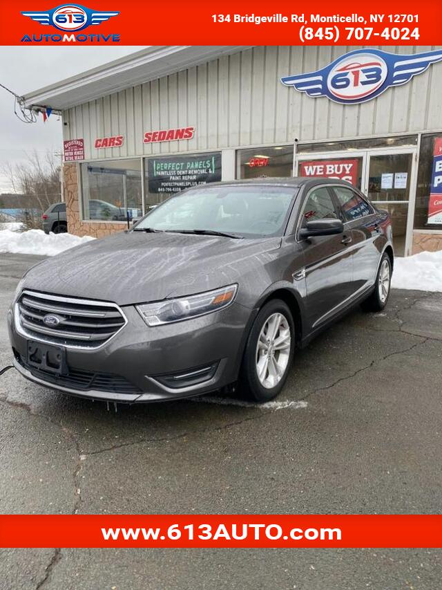 2017 Ford Taurus SEL AWD Ulster County NY