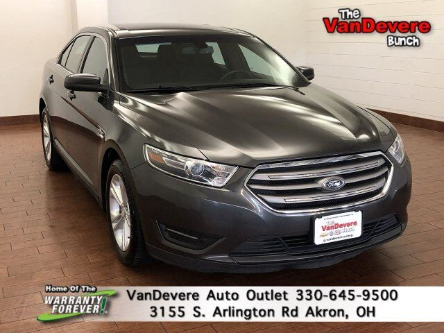 2017 Ford Taurus SEL Akron OH