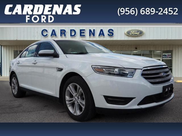 2017 Ford Taurus SEL Brownsville TX