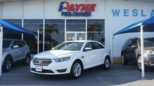 2017_Ford_Taurus_SEL_ Brownsville TX