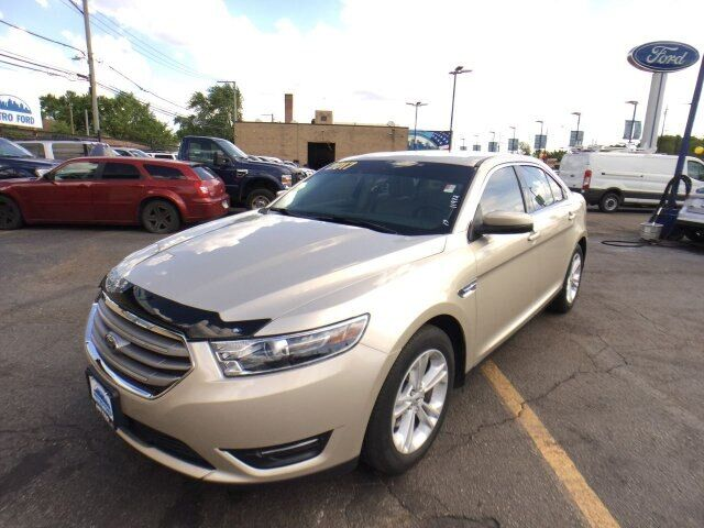 2017 Ford Taurus SEL Chicago IL