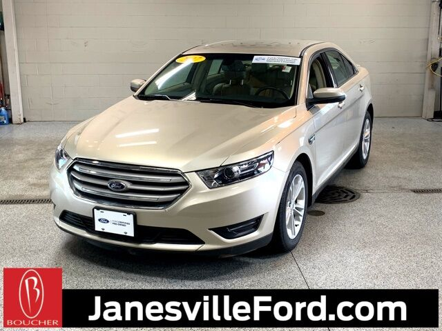 2017 Ford Taurus SEL Janesville WI
