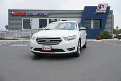 2017_Ford_Taurus_SEL_ Mission TX