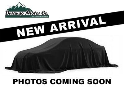 2017 Ford Taurus SHO Durango CO