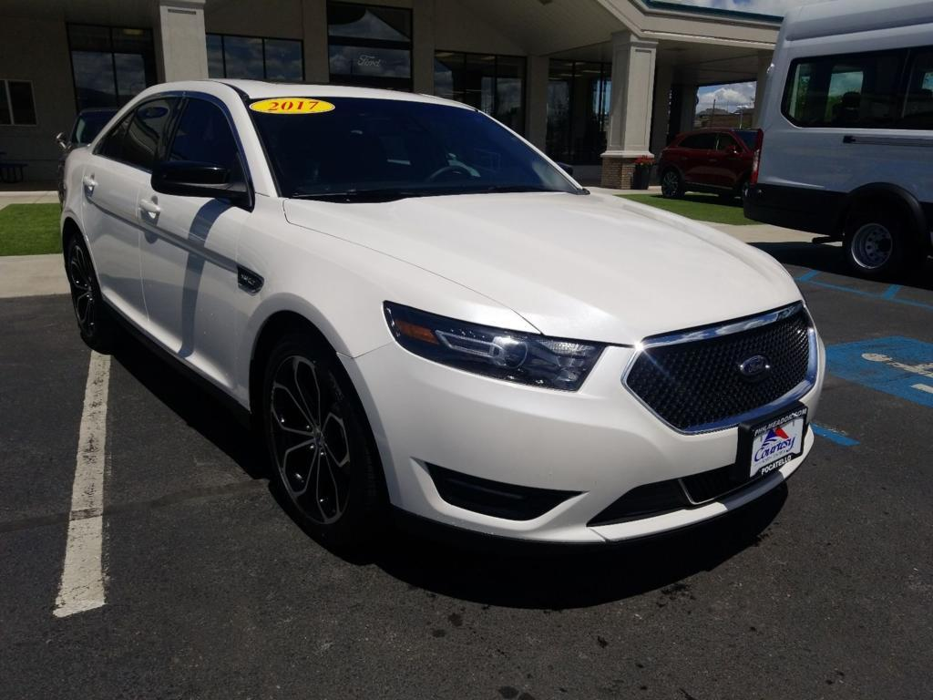 2017 Ford Taurus SHO Pocatello ID