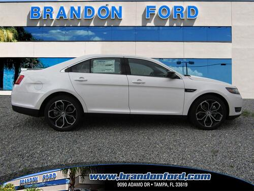 2017 Ford Taurus SHO Tampa FL