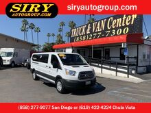 2017_Ford_Transit 10 Passenger Wagon_XLT_ San Diego CA
