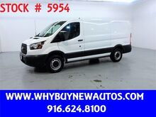 2017_Ford_Transit 150_~ Shelves ~ Only 15K Miles!_ Rocklin CA
