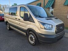2017_Ford_Transit_150 Van Low Roof w/Sliding Pass. 130-in. WB_ Knoxville TN