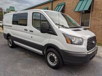 Ford Transit 150 Van Low Roof w/Sliding Pass. 130-in. WB 2017