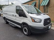 2017_Ford_Transit_150 Van Low Roof w/Sliding Pass. 148-in. WB_ Knoxville TN
