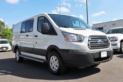 Ford Transit-250 Base 2017