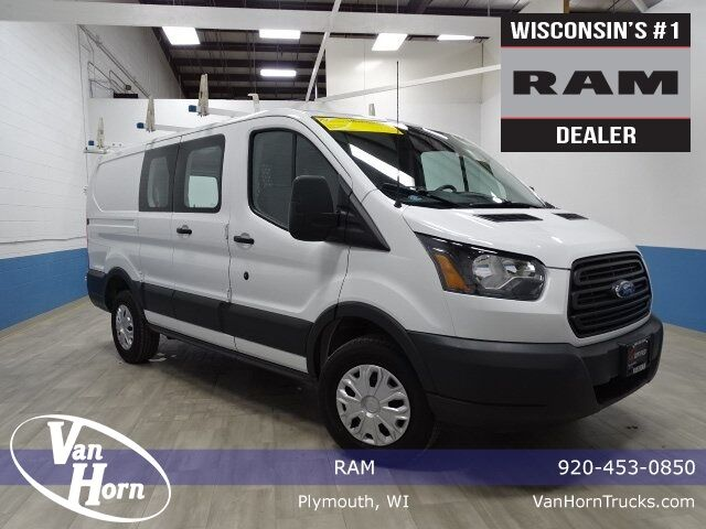 2017 Ford Transit-250 Base Milwaukee WI